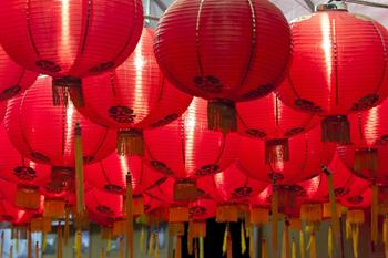 Chinese New Year - the impact on worldwide logistics