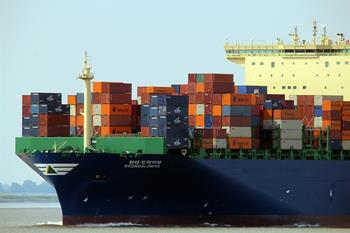 Non-operational reefers (NOR) suitable for sea transport of goods?