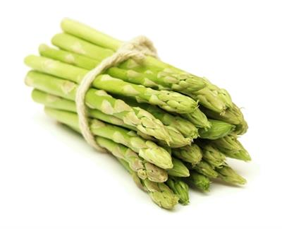 Keeping air-shipped asparagus fresh with DuPont™ Tyvek™ Air Cargo Covers